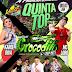 CD AO VIVO CROCODILO PRIME E KAROL DIVA E MC LORO NO KARIBE SHOW 03-01-2019 - DJ PATRESE