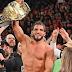 Johnny Gargano derrota Adam Cole e se torna NXT Champion