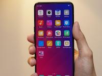 Oppo Find X Dapat Di pesan di Indonesia Juli Mendatang, Berapa Harganya?