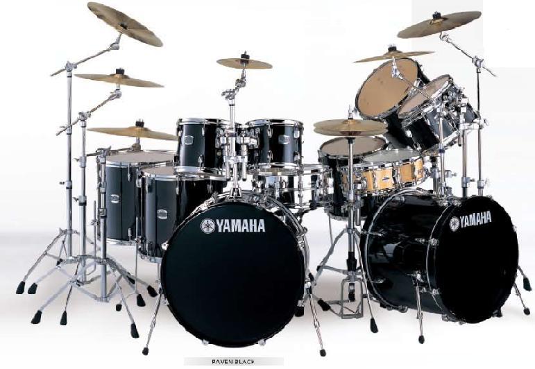 Yamaha Stage Custom Birch Drum Set Find Your Drum Set Drum Kits