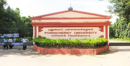 Pondicherry University Recruitment 2020, Professor,Associate Professor 178 Faculty Posts