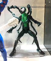 Hascon 2017 Hasbro Marvel Legends Action Figures Spider-Man Wave