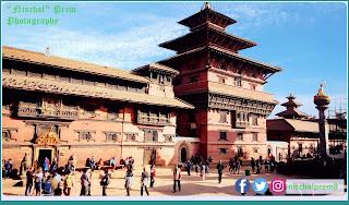 Patan+Durbar+Square+Lalitpur+photograph+Nepal+Nischal+Prem+Photography