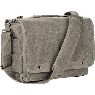 Think Tank Retrospective 7 V2 - Pinestone - Park Cameras blog - recommended camera bags