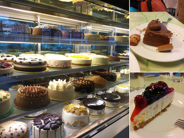 Calea Pastries and Cake, Bacolod City