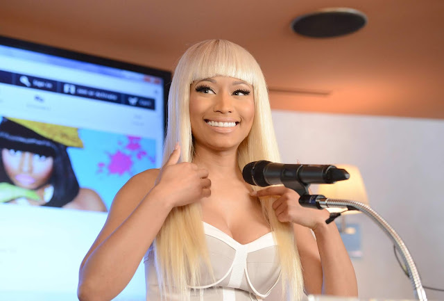 Coolest Nicki Minaj HD Images