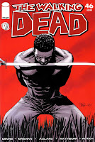 The Walking Dead - Volume 8 #46