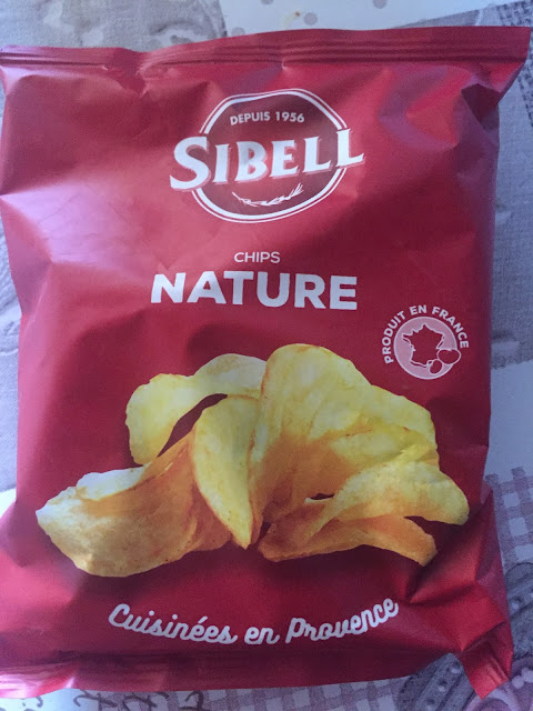 test sibell chips barbecue été