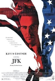 J.F.K. Caso Abierto (1991) | DVDRip Latino HD Mega 1 Link
