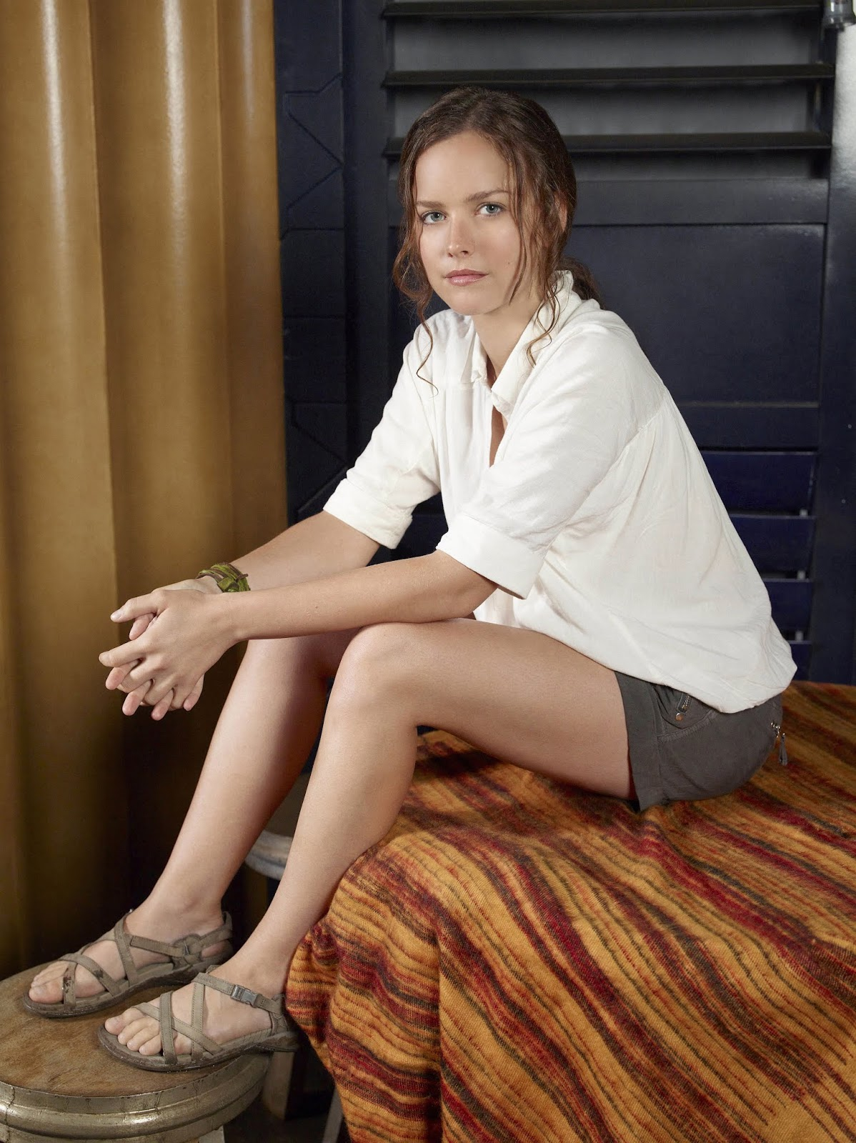 Fappening Feet Laura Queen naked photo 2017