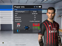 PES 2017 25 HD Tattoopack dari Fabrizio