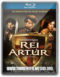 o filme rei arthur dublado rmvb