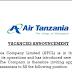88 JOB VACANCIES AT AIR TANZANIA APPLY HERE