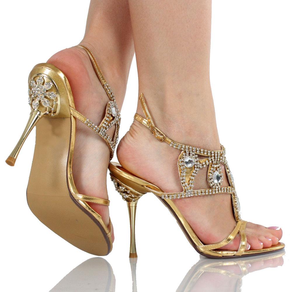Bridal Shoes Collection