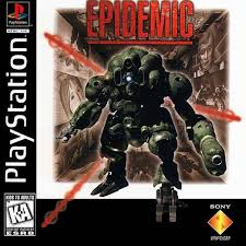 Epidemic - PS1 - ISOs Download