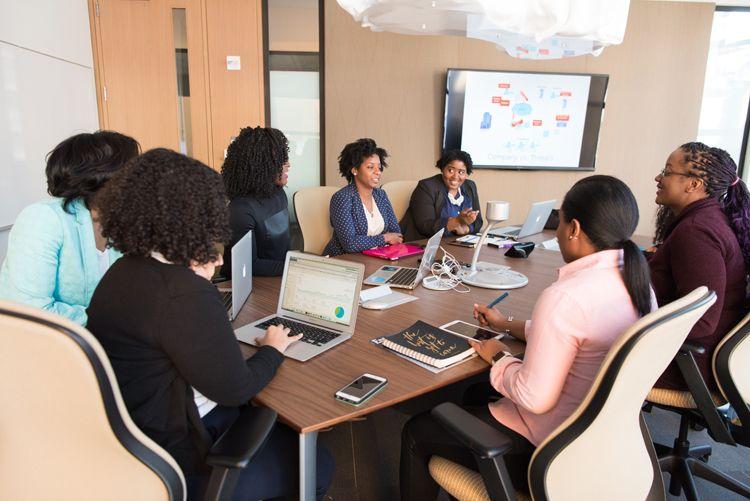 Apple Enterpreneur Camp Untuk Pengusaha Perempuan