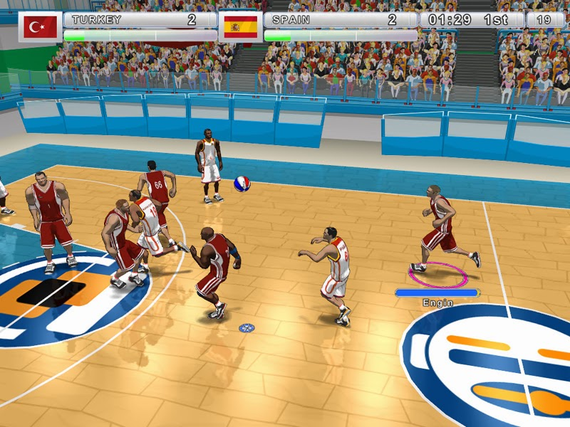 Download Games Incredi Basketball Full Crack - Free ...