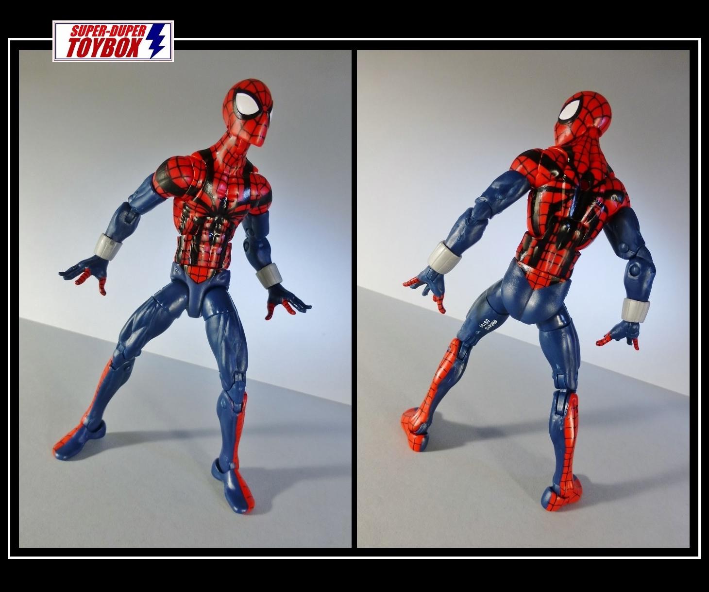 Marvel Minimates Series 10 Ben Reilly Spider-Man