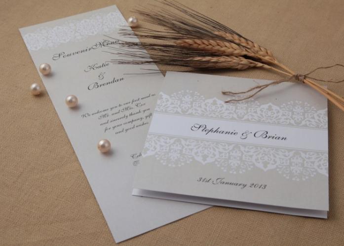 Contoh Desain Undangan Pernikahan Unik, Modern, Elegan, Cantik dan Menarik Terbaru