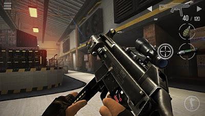 موديرن سترايك اون لاين مجانا Modern Strike Online