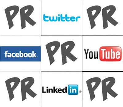 Các kênh để viết bài PR online tiếp cận khách hàng