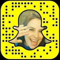 Agrega el botón de  Snapchat a tu sitio web o blog