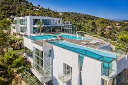 mansiones mallorca villa chameleon vida son lujo casas piscina casa imagen mansion cameleon dentro google luxus engel modern buscar anwesen