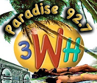 Paradise 92.7