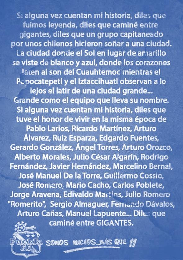 Club Puebla FC Por Carlos Moreno: Equipo Puebla 89-90 Campeón