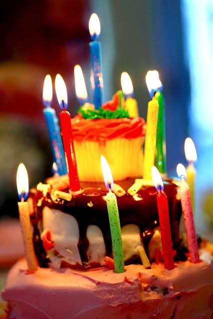 Torte di compleanno ricette facili for Ricette torte facili