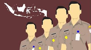 Lowongan CPNS 2018 Kota Surabaya