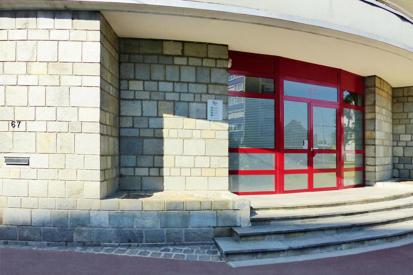 Association AAPI Tourcoing - Boîte aux lettres