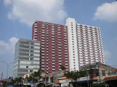 Maraknya Pembangunan Apartemen di Wilayah Depok