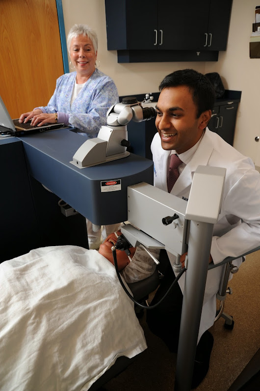 Maine Corneal Specialist offers LASIK Information