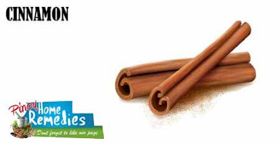 Natural Remedies For Bed Wetting: Cinnamon