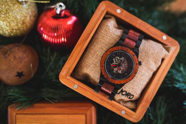 men's watch, unique watch, cool watch, wood watch