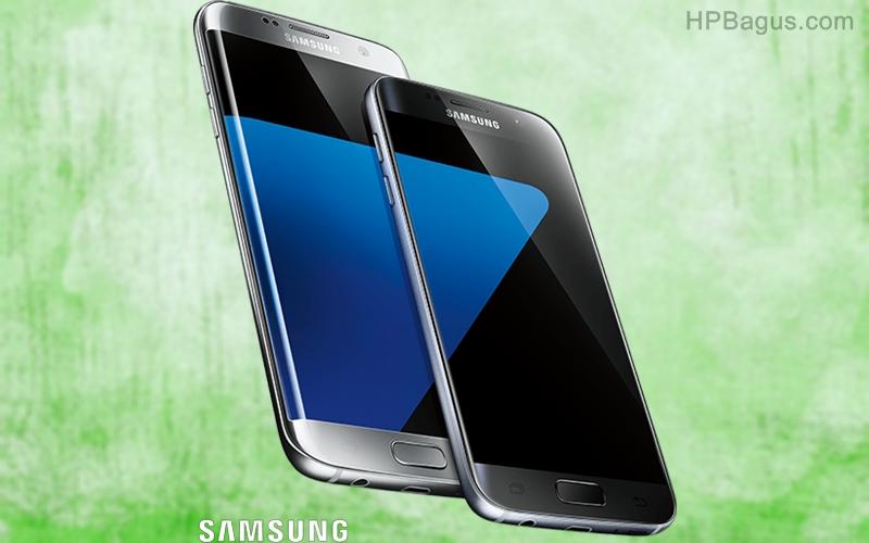 Harga Samsung Galaxy S7 Edge dan Spesifikasi, Smartphone Android 4G Premium Berotak Canggih Dengan 2K Display