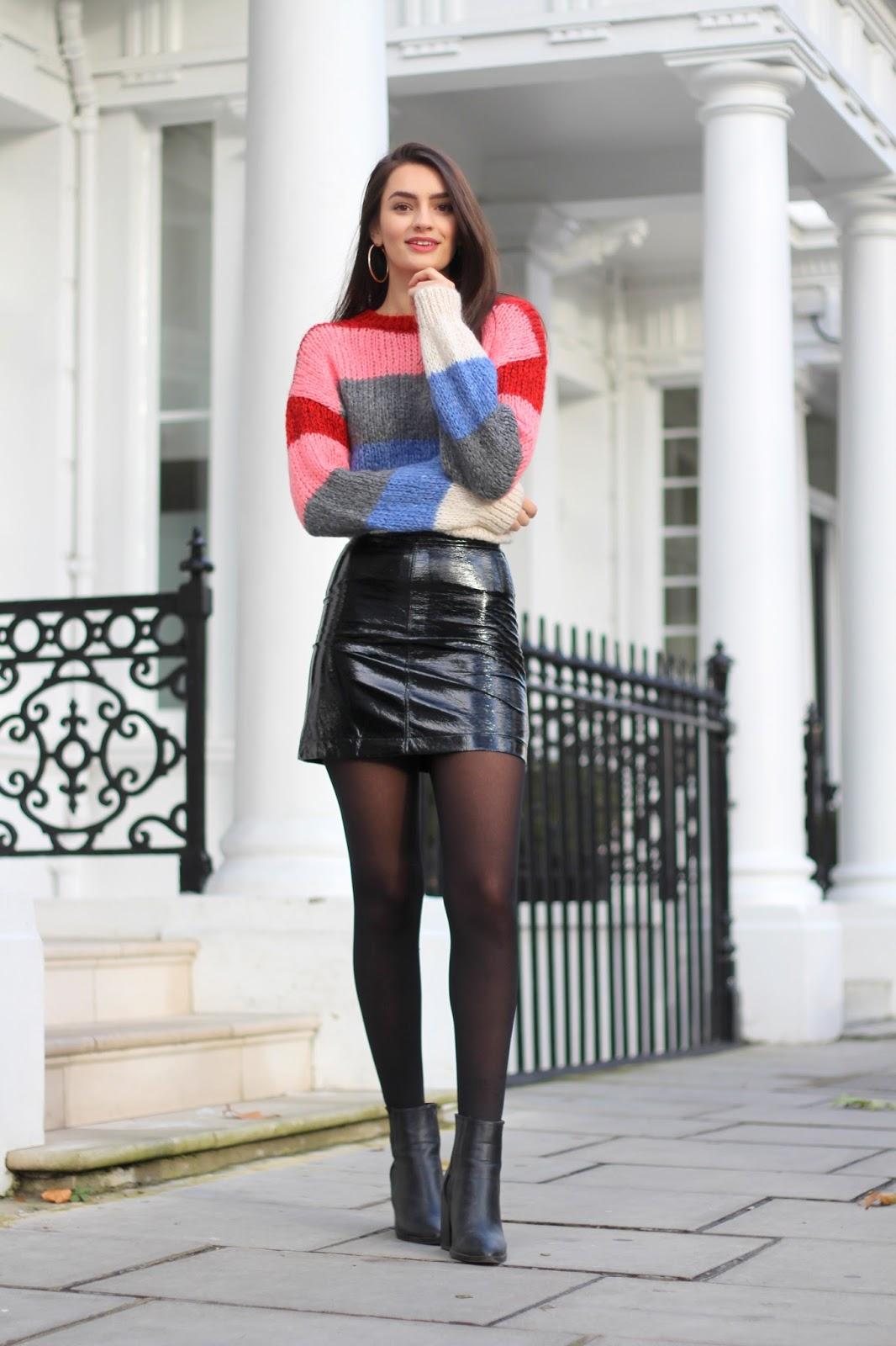 winter street style peexo blog