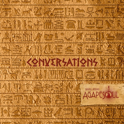 """Download (mp3-320) """"Conversations"""" by AgapeSoul - Listen to the full album - 10 song R&B album released 2018 - available on CD Baby"""