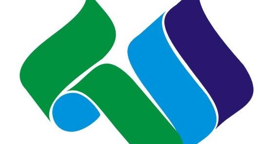 Download Logo   Vector   Gratis: Logo PDAM Tirta Wijaya Cilacap vector