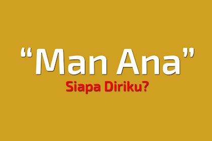 Qosidah Man Ana (Siapa Diriku) - (Arti, Makna, Lirik Arab, Lirik Indonesia)