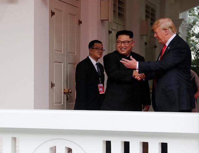 Historic-moments-Donald-Trump-Kim-Jong-Un-summit-Singapore-05