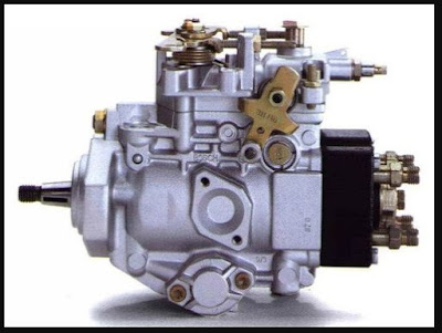 3 Type of Fuel Injection Pump With Definition and Differents