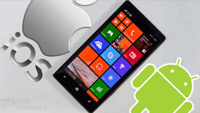 Download and Use Top Windows 10 Apps On Android and iOS Phones