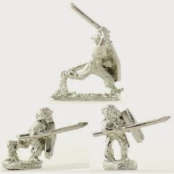 AG1 Warband (30 figs).