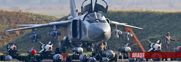 Науковці випробують ракети Х-29 з метою їх модернізації