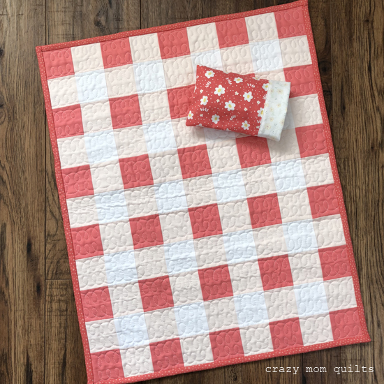 quilt seasonal wishes holiday gingham quilting use cubby fabric stars any