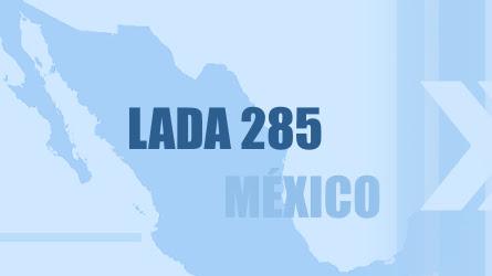 Clave LADA 285