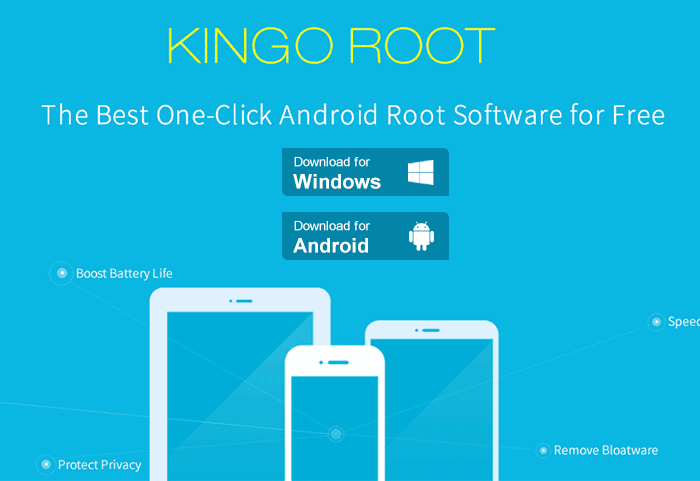 kingo android root apk marshmallow