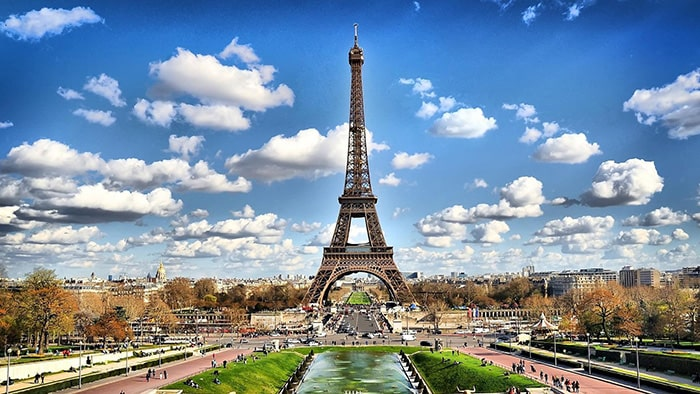 Рейтинг самых дорогих городов – Париж